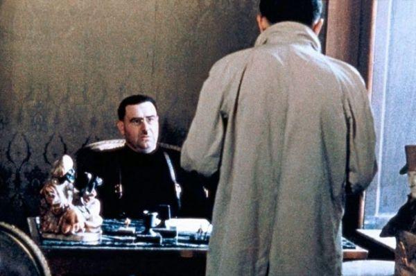 Фильм Тенгиза Абуладзе «Покаяние» получил «Гран-при» на фестивале 1987 года.