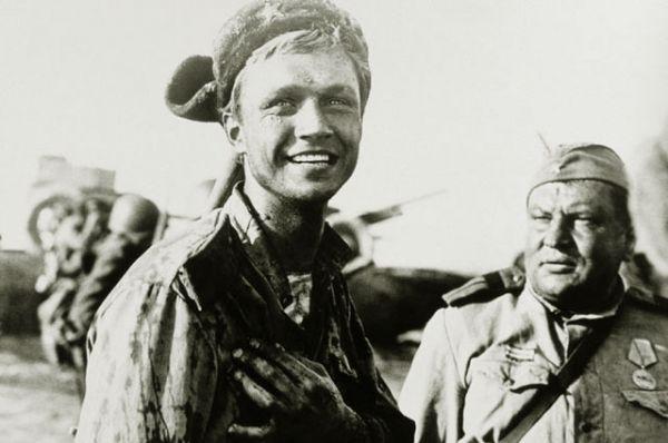 «Сибириада» Андрея Кончаловского получила «Гран-при» фестиваля в 1979 году.