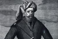 Степан Разин.