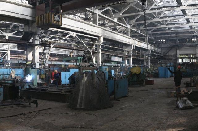 Уфалейский завод металлоизделий