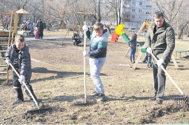 Олег Сорокин: «Нижегородцы с каждым годом всё требовательнее к чистоте города».