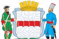 Спустя три века Омск вернулся к историческому гербу.