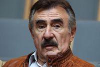 Леонид Каневский. 2010 год.