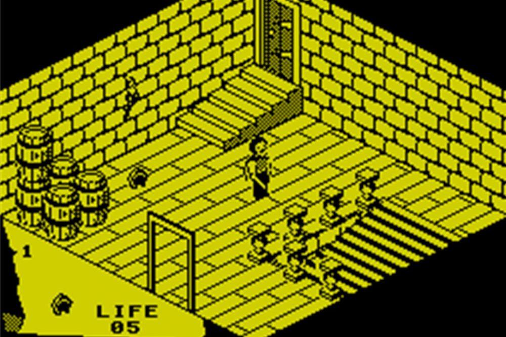 Приключенческий экшн Fairlight в 80-х стал одним из самых нашумевших проектов в области видеоигр. Авторы уделили много внимания озвучке и графике, попытавшись сгладить недостатки и сделать её удобной для игры. Многим геймерам этот подход пришёлся по душе, и годом позже было выпущено продолжение – Fairlight II.