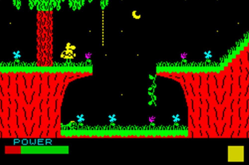 Большой популярностью пользовался испанский проект Sir Fred, в котором игроку предлагалось почувствовать себя рыцарем – он должен был проникнуть в замок похитителя принцессы и освободить её. Уникальность геймплею придавали активные локации – это была одна из первых игр, в которых вода выталкивала персонажа, змеи могли укусить, а главный герой получал повреждения, врезавшись в препятствие.