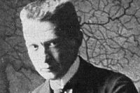 Александр Керенский в 20-е годы