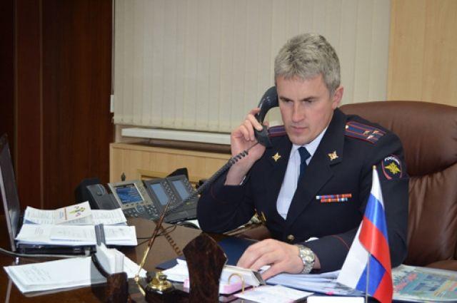 Экс-глава челябинского УФМС после встречи со свидетелем отправился в СИЗО