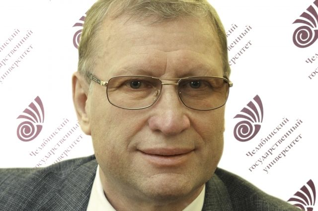 Юрий Миловидов