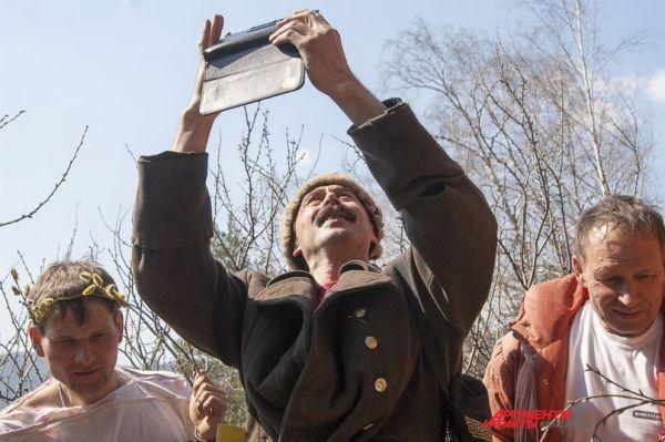 Игорь Корюкин - «Чапаев».