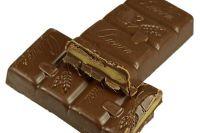 Шоколад «Алёнка».