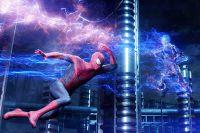 Визуальными эффектами занималась получившая премию «Оскар»® команда Sony Pictures Imageworks, которая разрабатывала спецэффекты для всех фильмов о Человеке-пауке.