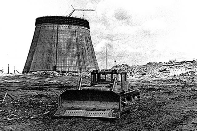 Эксперимент привёл к трагедии в Чернобыле.