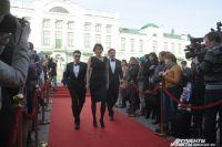 Кинофестивале «Движение» открылся в Омске.