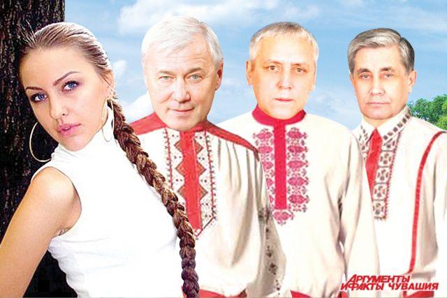 Алёна Аршинова - красота не знает границ… между избирательными округами.