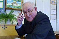 Радий Николаевич еще и многократный победитель областных чемпионатов кроссвордистов.