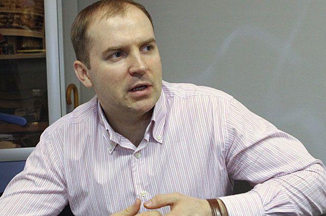 Сергей Жорин.