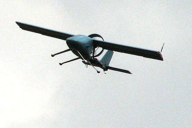 В майские праздники Екатеринбург будут охранять беспилотные самолеты
