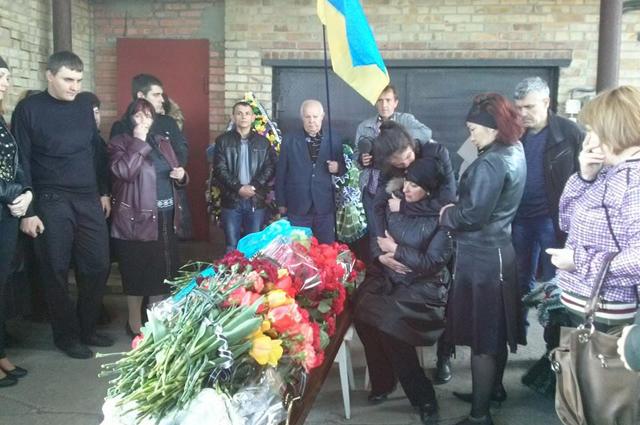 убийство украинских рыбаков