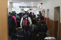 Зная о майских праздниках в России - китайские туристы спешат покинуть страну до 1 мая.