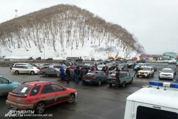 Решаться бензиновый вопрос, скорее всего, будет не в Петропавловске, а в Москве.