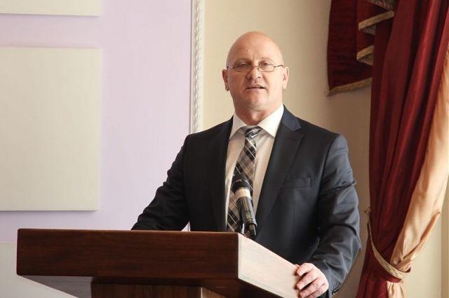 Слыщенко хочет привлечь журналиста к уголовной ответственности