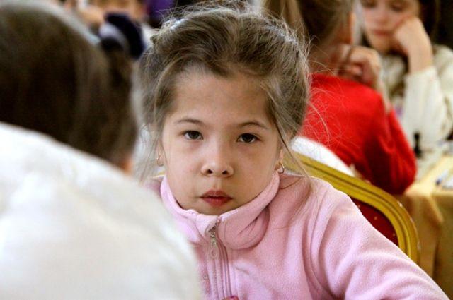 Юная шахматистка из Екатеринбурга стала чемпионкой России