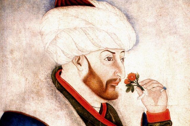 Реферат на тему золотой век османской империи 3757