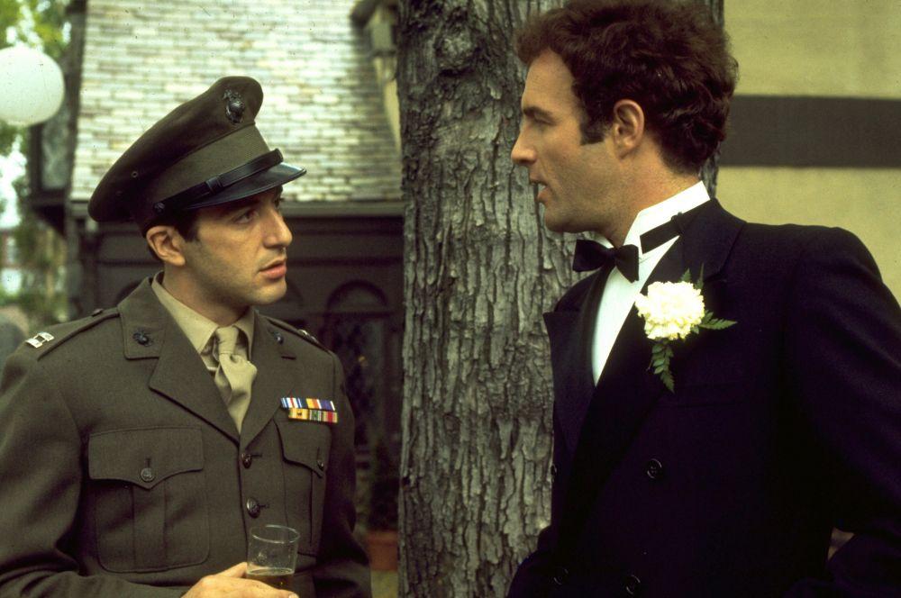 Майкл Корлеоне – единственный персонаж, появляющийся во всех книгах, фильмах и видеоиграх франшизы «Крёстный отец».