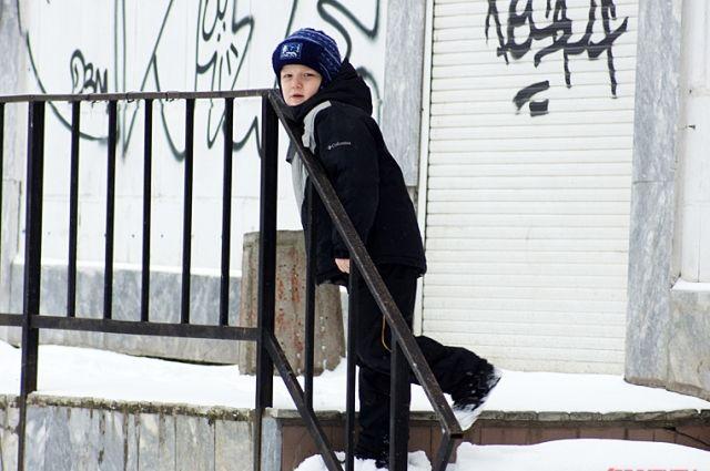 Занятия в школах Челябинска в субботу, 26 апреля, отменены из-за непогоды