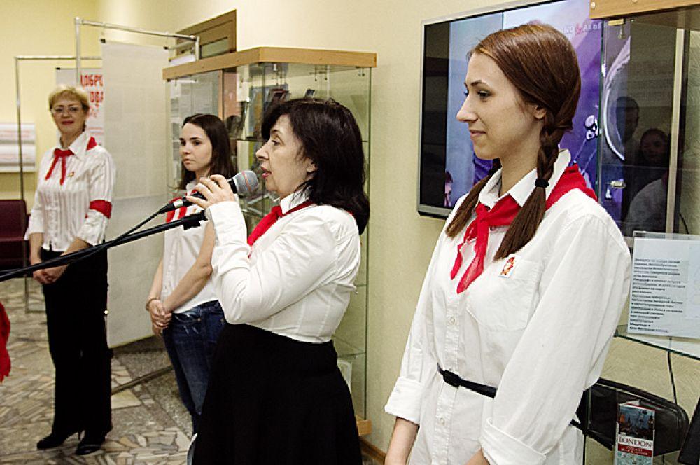 Путешествие во времени «Назад в СССР»