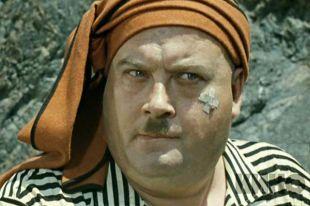 Кадр из фильма «Кавказская пленница, или новые приключения Шурика»