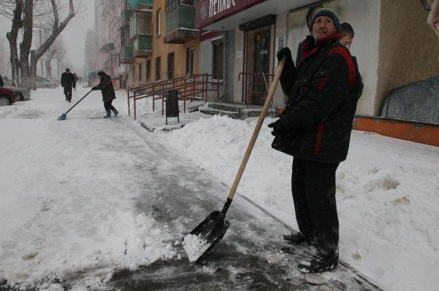 Теплая погода поможет Челябинску справиться с двухмесячной нормой осадков