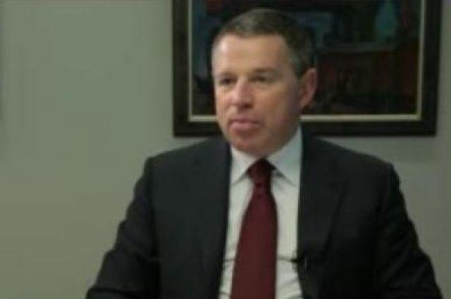Силовики подозревают совладельца ЧТПЗ Комарова в афере на 1,8 миллиарда