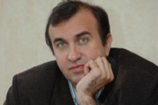 Проректор ЧелГУ переходит работать в Министерство образования и науки РФ