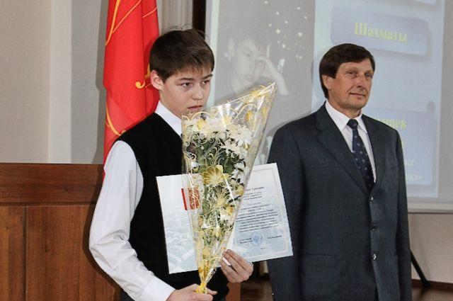 Григорий Малышев