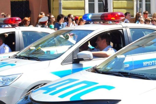 Надеемся, что под охраной полицейских эти майские праздники пройдут без происшествий.