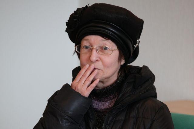 Пенсионерка, пожаловавшаяся Путину на ЖКХ, стала помощницей омбудсмена