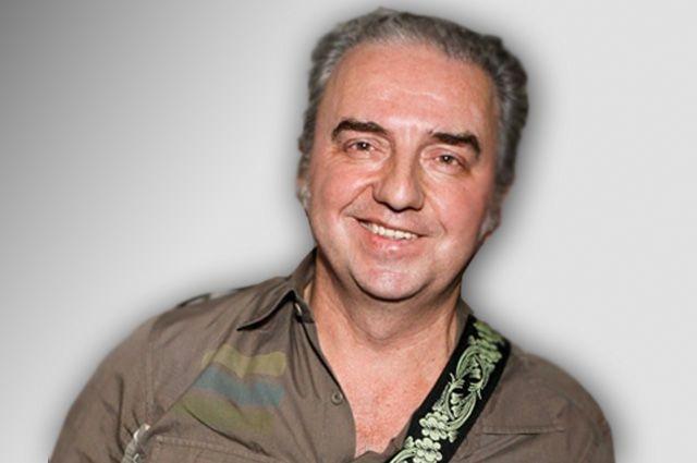 Владимир Шахрин, лидер группы «Чайф»