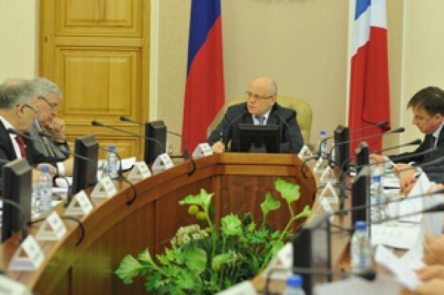 В Омске поговорили о III Съезде инженеров Сибири.