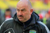 Станислав Черчесов за 3года успел потренировать 3 клуба.