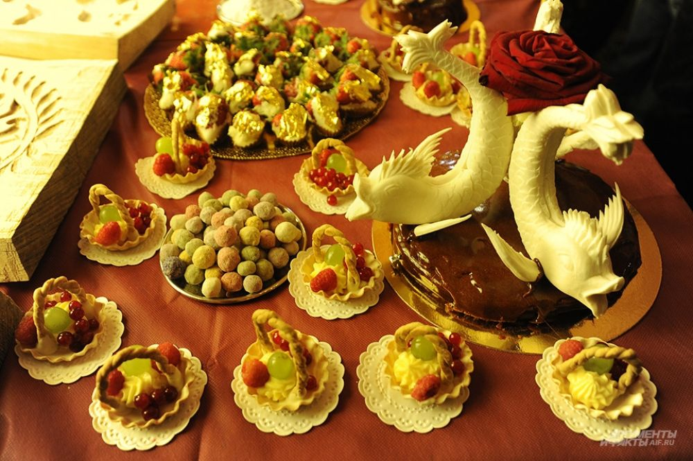 Выставка в Коломенском будет открыта в течение года.