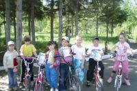Популярность велоспорта растет с каждым днем.