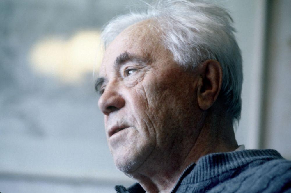 1 мая 2014 года Виктору Астафьеву исполнилось бы 90 лет.