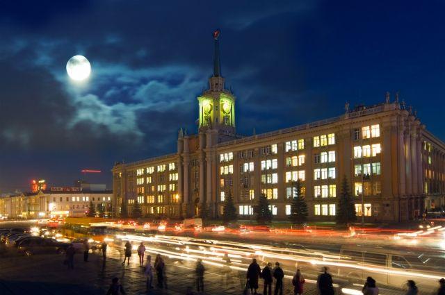 В «Ночь музеев» 13 екатеринбургских площадок будут работать бесплатно