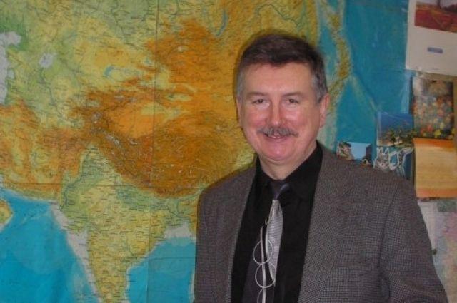 Александр Слинчак