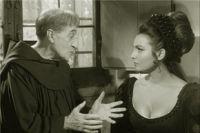 «Мандрагора». Режиссёр Альберто Латтуада. 1965 год.