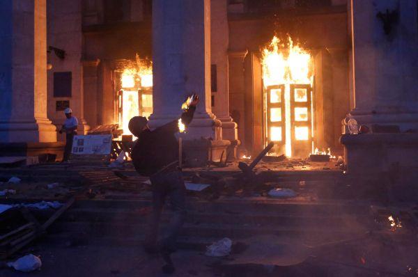 Кроме того, в больницы Одессы обратились 174 человека, 25 из них в очень тяжелом состоянии.
