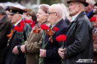 30 тысяч новосибирцев погибли за Родину.