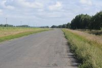 На ремонт автодороги будет выделено около 200 млн рублей.