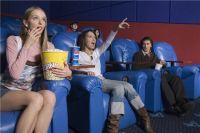 Омичи могут выбрать из 13 кинотеатров.
